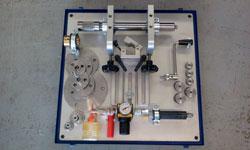 Unislip X Valve Grinding Machine
